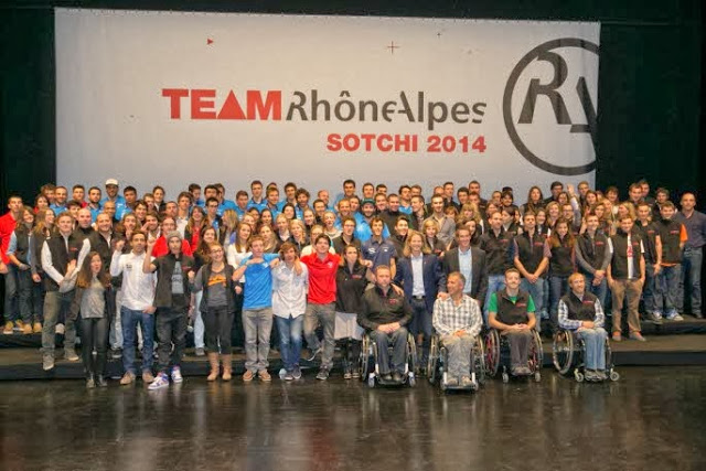 la-team-rhone-alpes