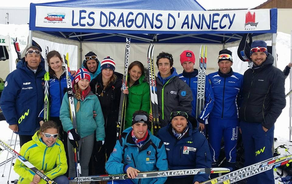 Dragons d'Annecy