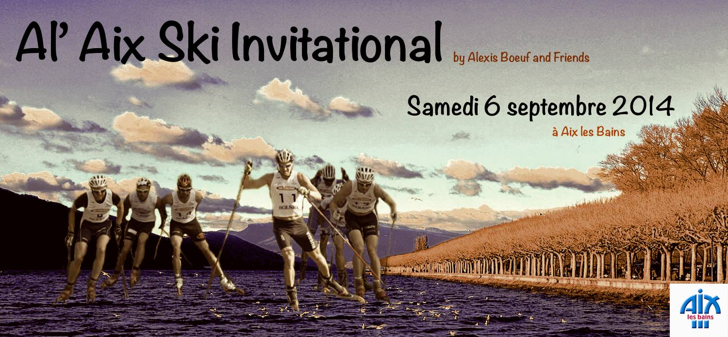 Al'Aix Ski Invitational