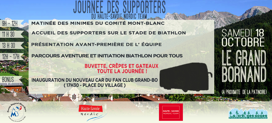 Journeģe des supporters HSN