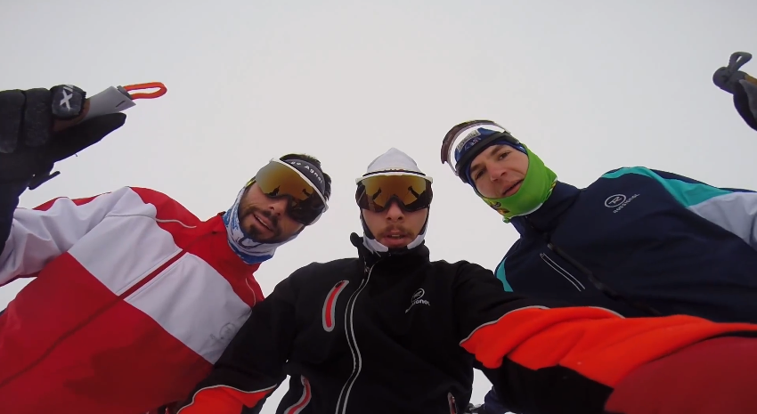 Team Gel Interim Rossignol