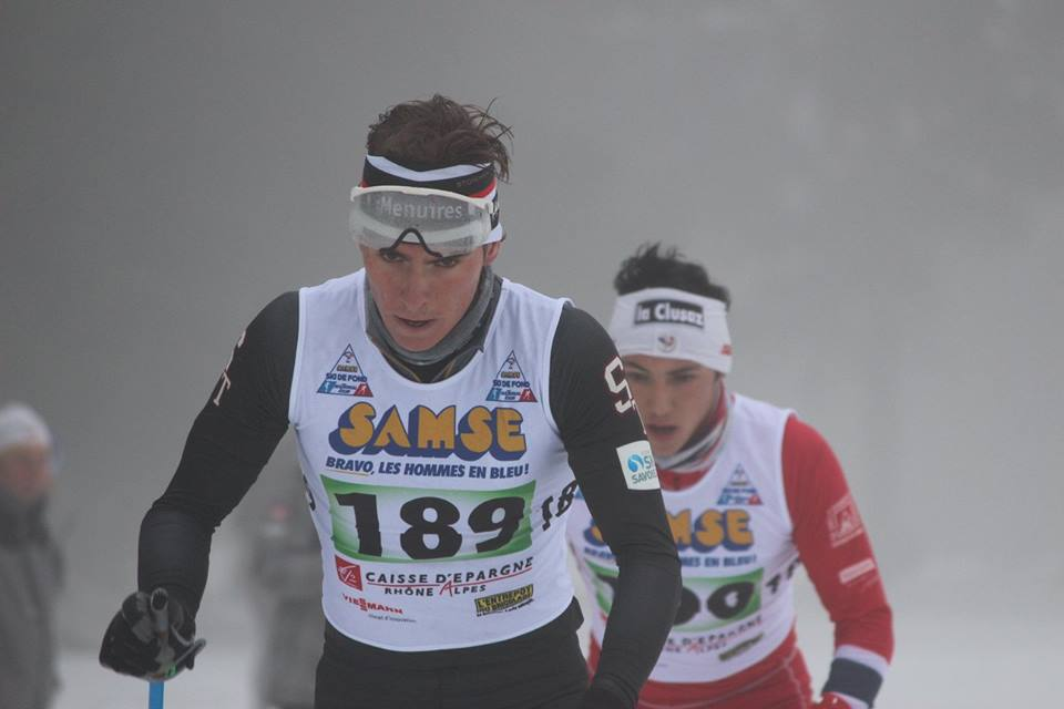 Nordic National Tour