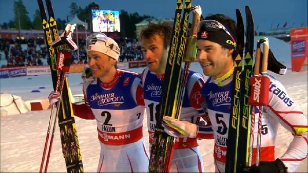 Harvey Northug Hattestad