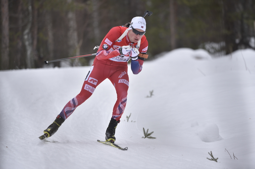 Henrik L'Abée-Lund a été malade lors du dernier hiver (Photo : Vianney Thibaut/Agence Zoom)