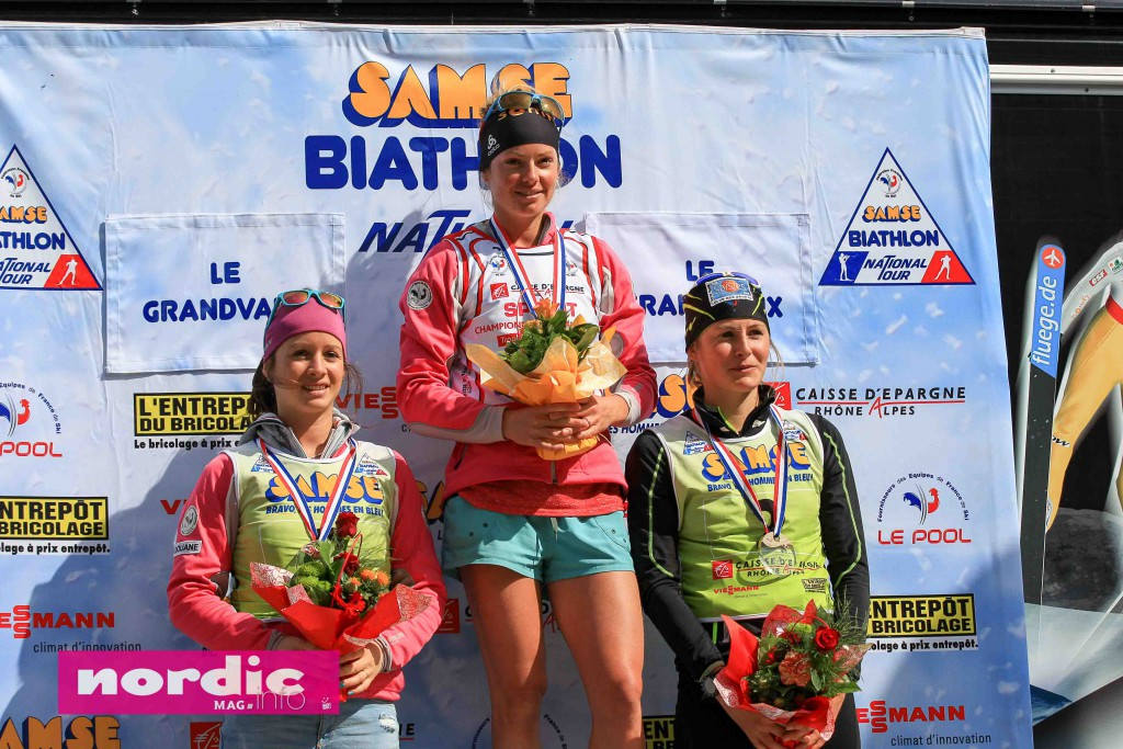 biathlon-podium dames