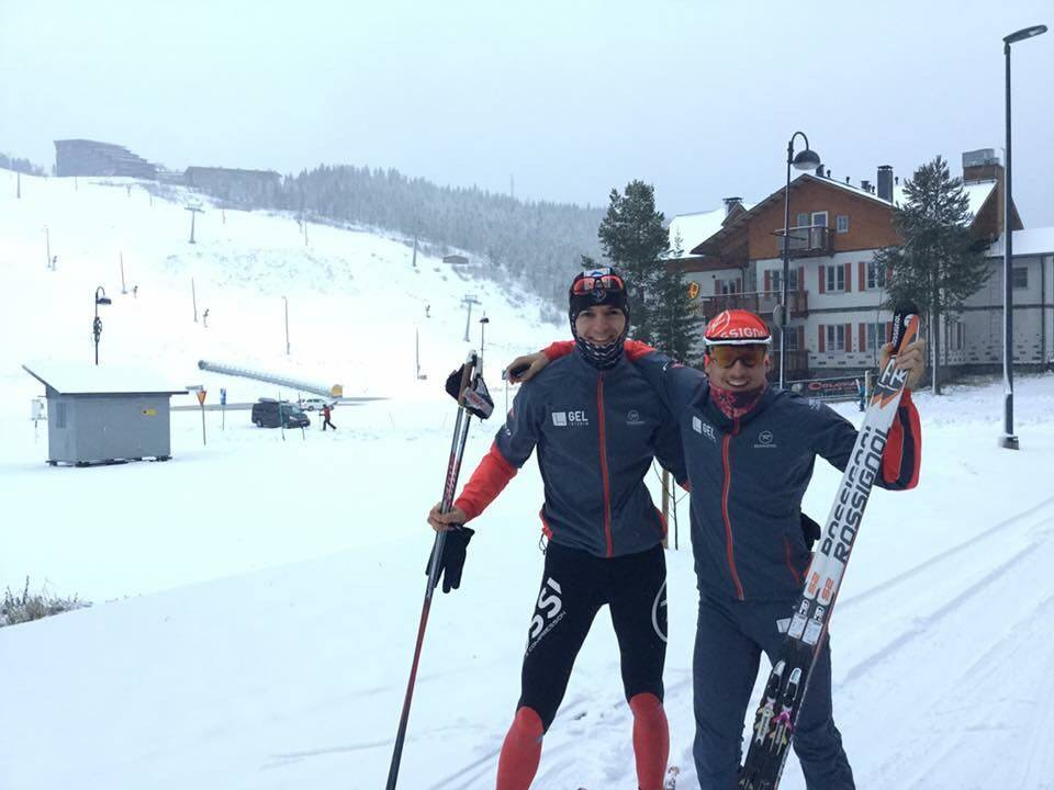 team gel rossignol
