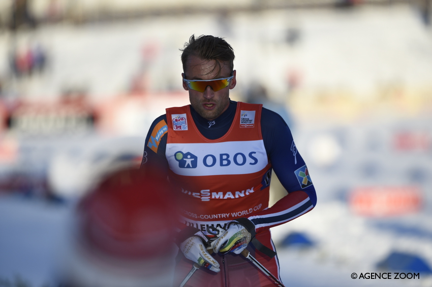 Petter Northug Jr (Photo : Vianney Thibaut/agence Zoom)