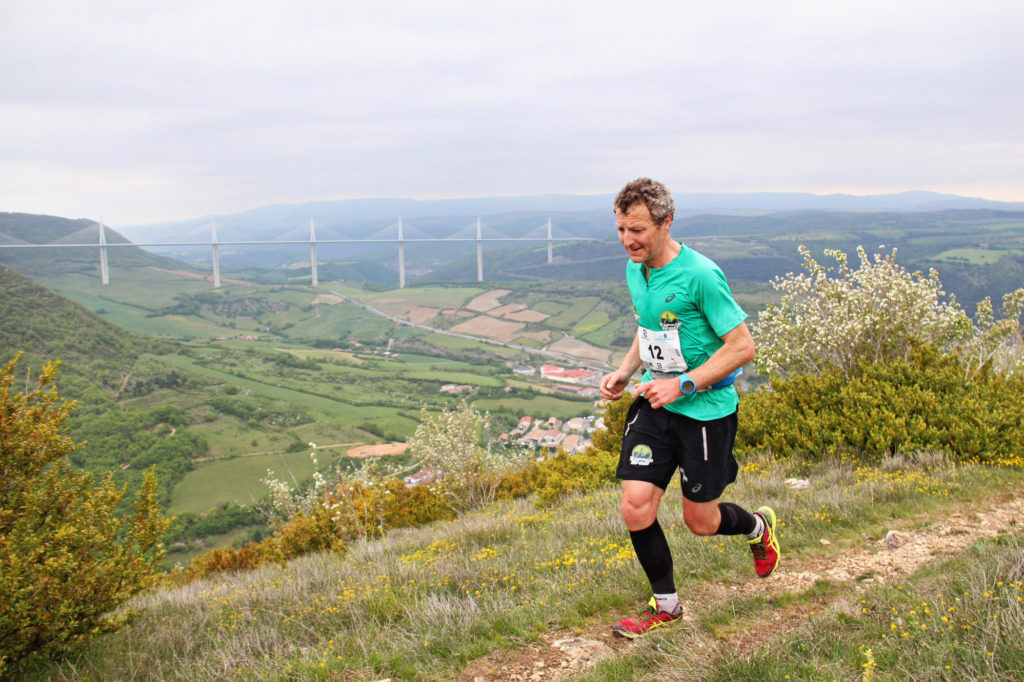 4 2016 Thomas Saint Girons 42 km Verticausse photo Goran Mojicevic Passion Trail