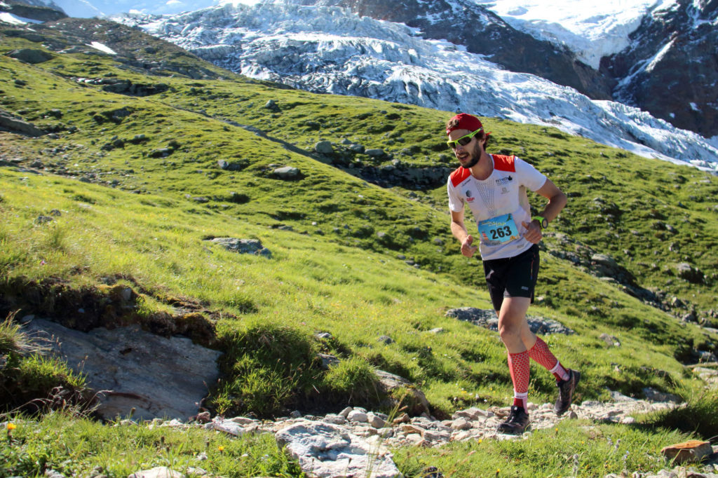 2 Thibaut Baronian photo  Goran Mojicevic Passion Trail