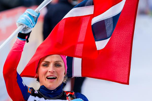 Ski nordique, Ski de fond, Norvège, Therese Johaug, dopage