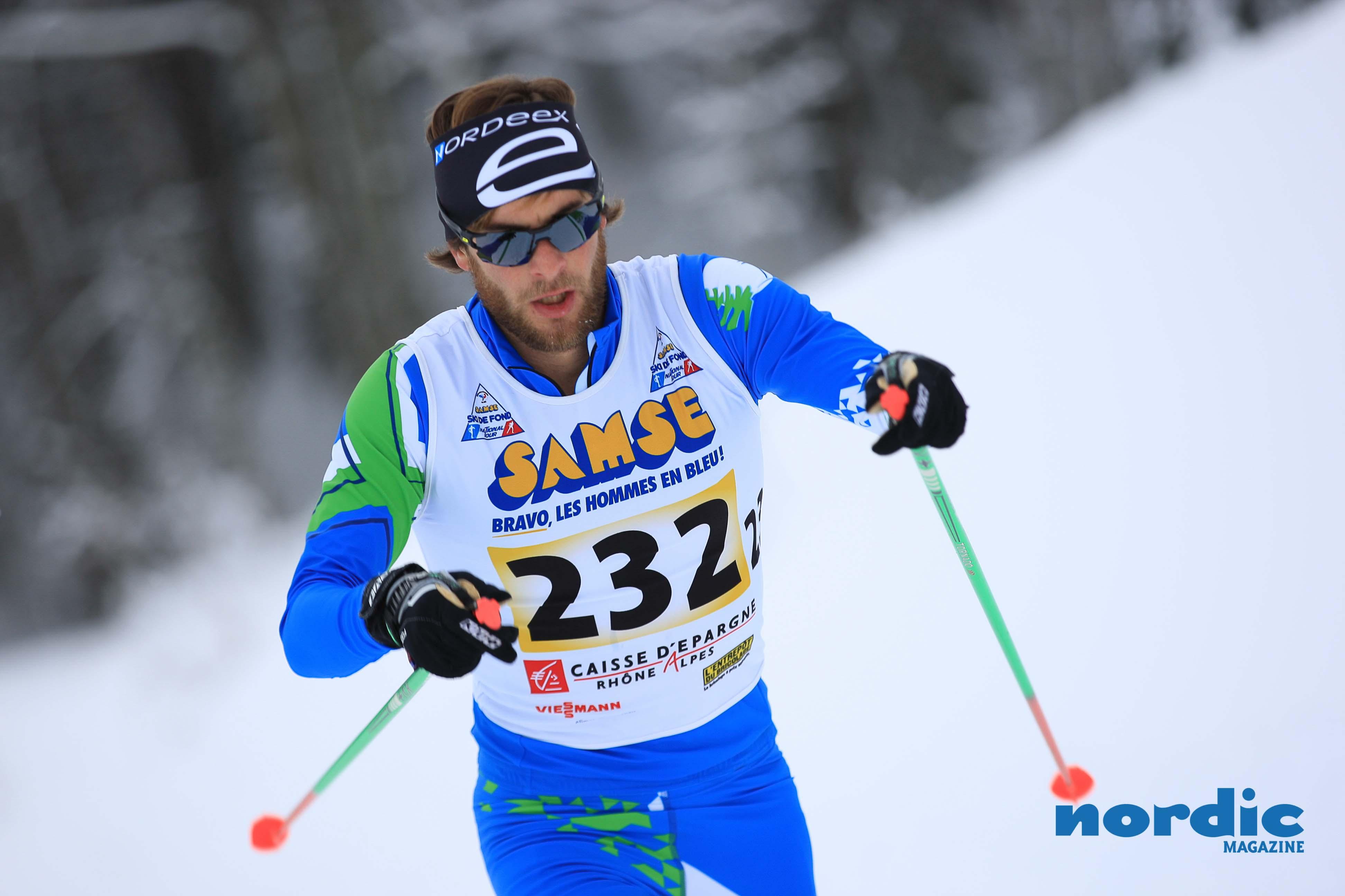ROLLERSKI - Le nouveau team Oui.Ski Mesmerise participera dès le 23 juin aux épreuves du Guide World Classic tour. Présentation.