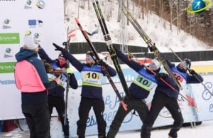 biathlon, otepää, juniors, ibu junior cup
