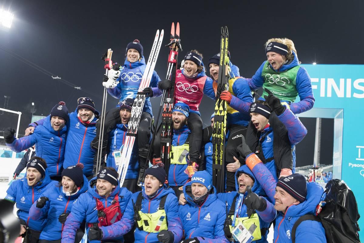 biathlon, ski de fond, saut à ski, saut, Ski nordique, JO, Pyeongchang 2018, sport, ski, Jo 2018, Hiver, Jeux olympiques, Jo d'hiver, Montagne, Nordic mag, une,