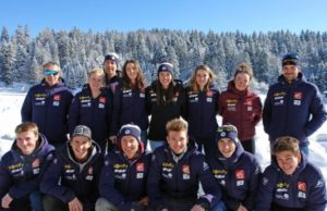 Biathlon, juniors