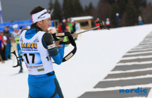 BIATHLON - Après l'annonce de la retraite de Myrtille Bègue, celle de la fin de saison internationale de Lou Jeanmonnot, un troisième biathlète de l'Equipe B annonce un break. Hugo Rivail l'a annoncé hier sur ses réseaux sociaux.