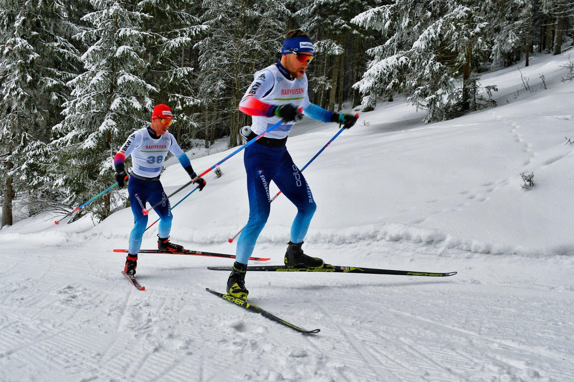 Ski nordique, ski de fond, Mondiaux U23