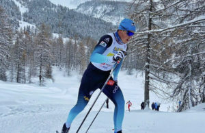 ski de fond, ski nordique, individuel, Autriche, St Ulrich, OPA Cup, Coupe d'Europe, France, cross-country
