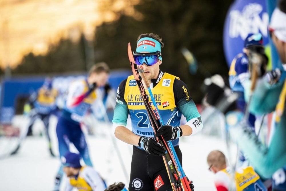 ski nordique, ski de fond, Tour de ski, Therese Johaug, ski nordique, Tour de ski, Alpe Cermis, coupe du monde, Adrien Backscheider