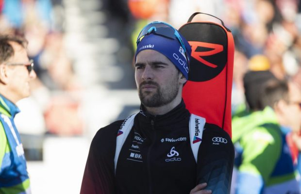 biathlon, Mario Dolder, Antholz