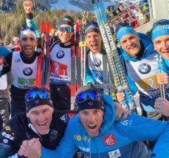 biathlon, Antholz, France, Fillon Maillet, Fourcade, Jacquelin, Desthieux