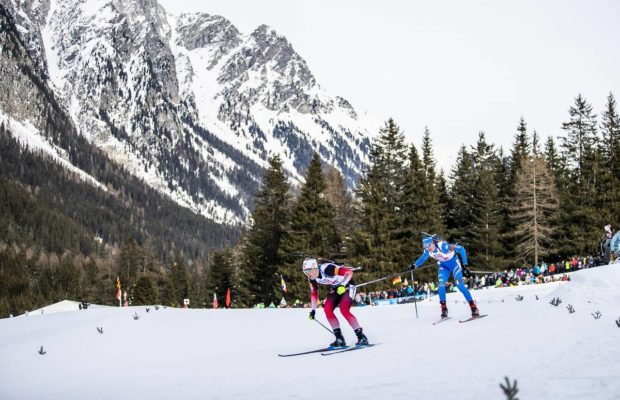 biathlon, Antholz, Eckhoff, Wierer