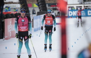 biathlon, Antholz, Desthieux