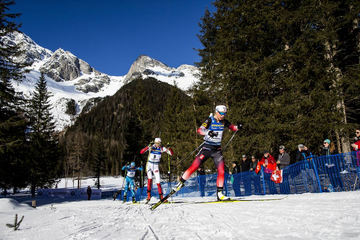 biathlon, Antholz, Olsbu, Hojnisz