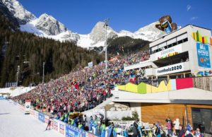antholz, biathlon, Olsbu Roeiseland