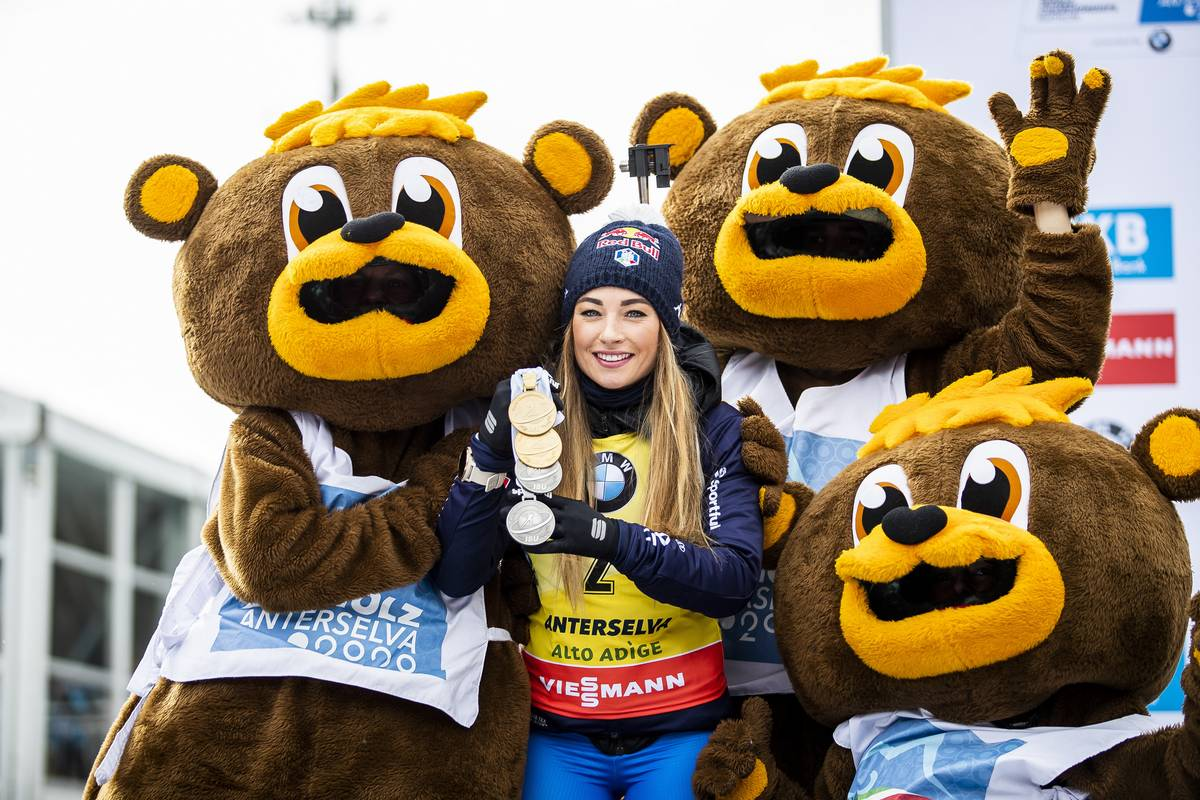 biathlon, Antholz, Dorothea Wierer