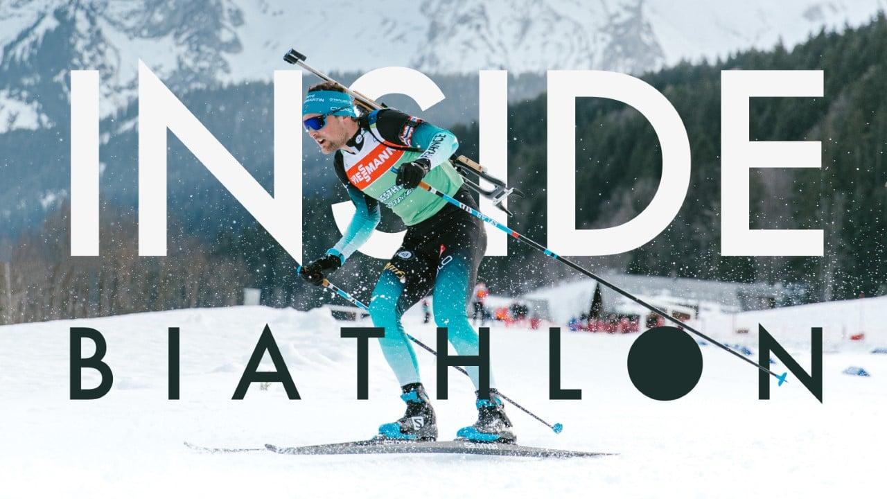 BIATHLON - Dans une vidéo de 11 mn signée Salomon TV, les athlètes équipés par la marque basée à Annecy reviennent sur leur préparation en vue des championnats du monde de biathlon qui débutent ce jeudi à Antholz.