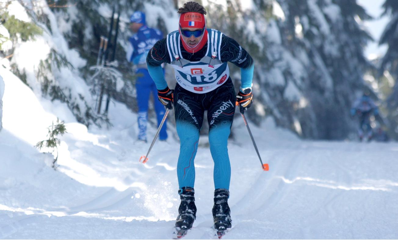 SKI DE FOND - Ce dimanche, Antoine Auger a terminé la Vasaloppet en 44e position et pris la symbolique place de premier français de la mythique course suédoise. Le Jurassien du e-Liberty ski team revient sur son aventure sportive entre Salen et Mora.