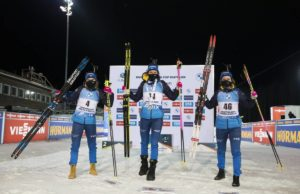biathlon, coupe du monde, Kontiolahti