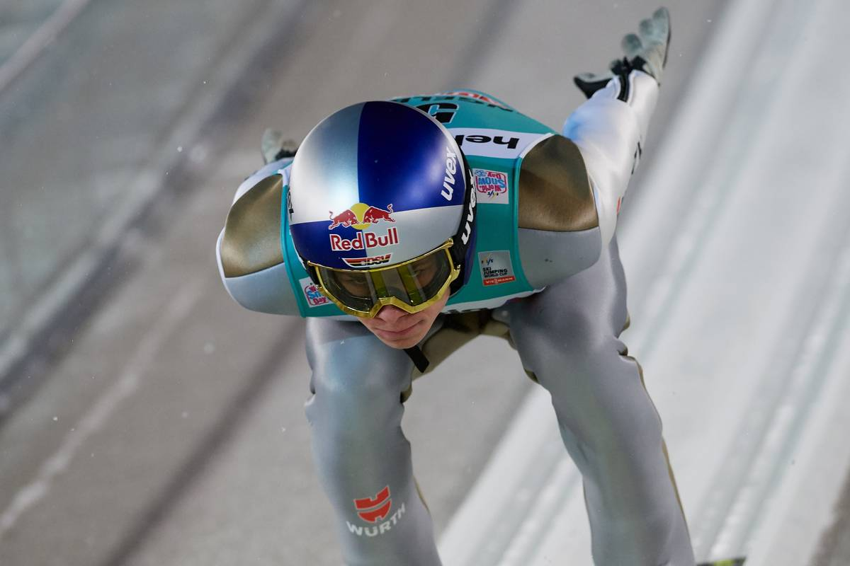 Ski de fond, Biathlon, Saut à ski, combiné nordique, ski nordique, rollerski, coupe du monde, Nordic Magazine