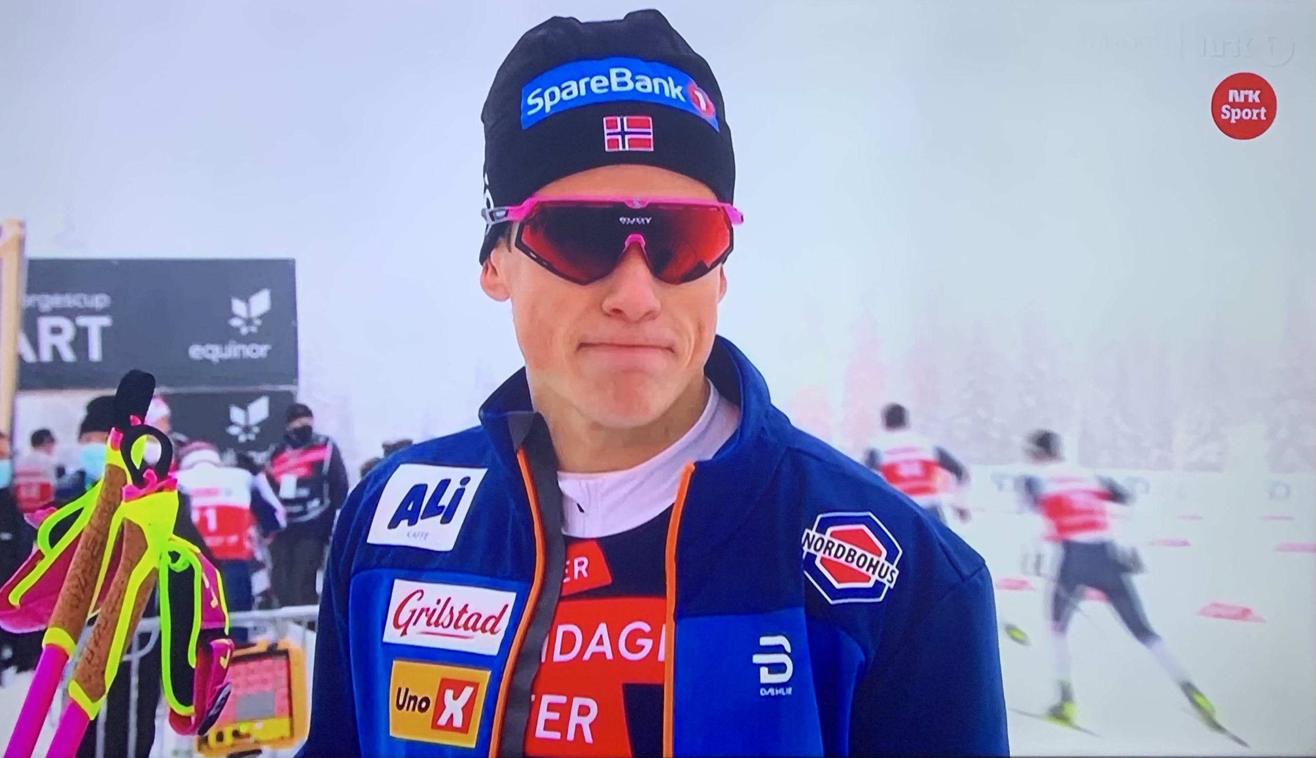 Ski de fond, Biathlon, Saut à ski, combiné nordique, ski nordique, rollerski, coupe du monde, Nordic Magazine, ski de randonnée, Johannes Hoesflot Klaebo, Norvège