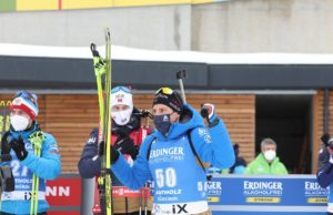 Quentin Fillon-Maillet, biathlon, Antholz