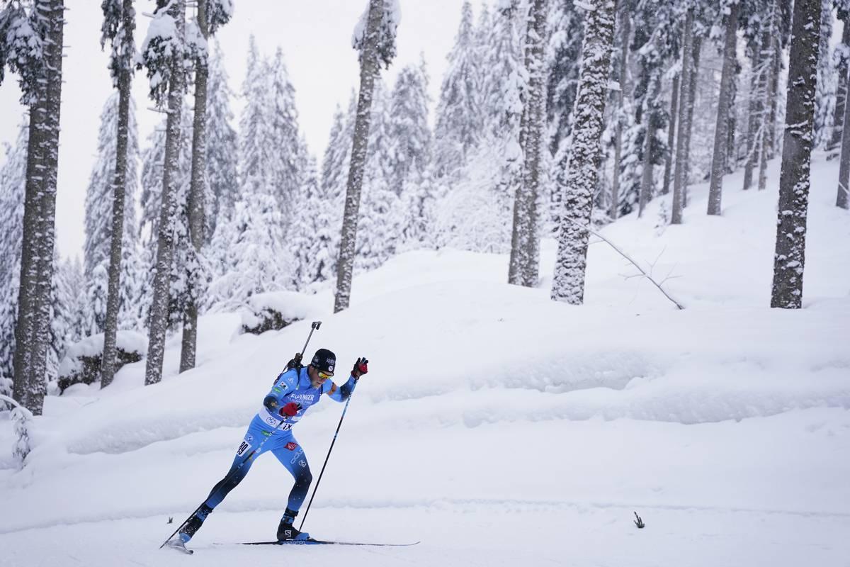 Biathlon, Ski de fond, Ski nordique, Saut à ski, Saut spécial, Combiné nordique, Nordic Magazine, Sports d'hiver