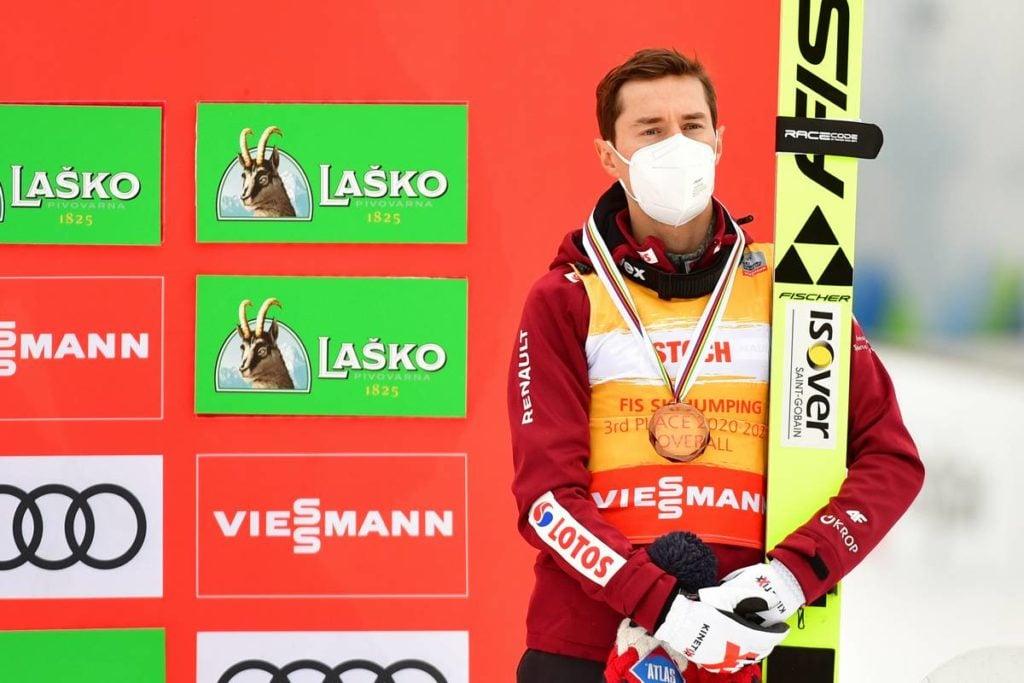 Kamil Stoch, saut à ski, Planica