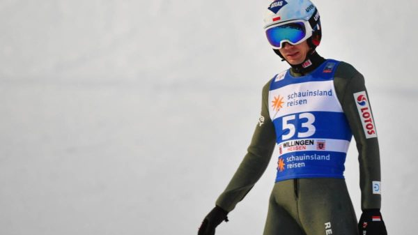 Kamil Stoch, saut à ski, Willingen